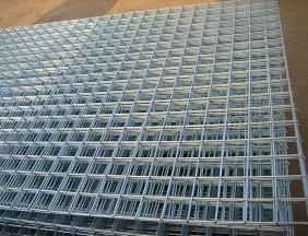 Mesh specifications from Rebar, Mesh & Construction Supplies