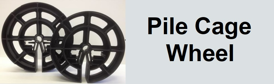 Pile Cage Wheel